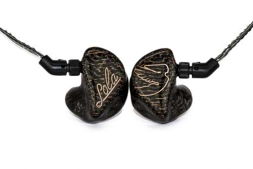 JH Audio Lola IEM