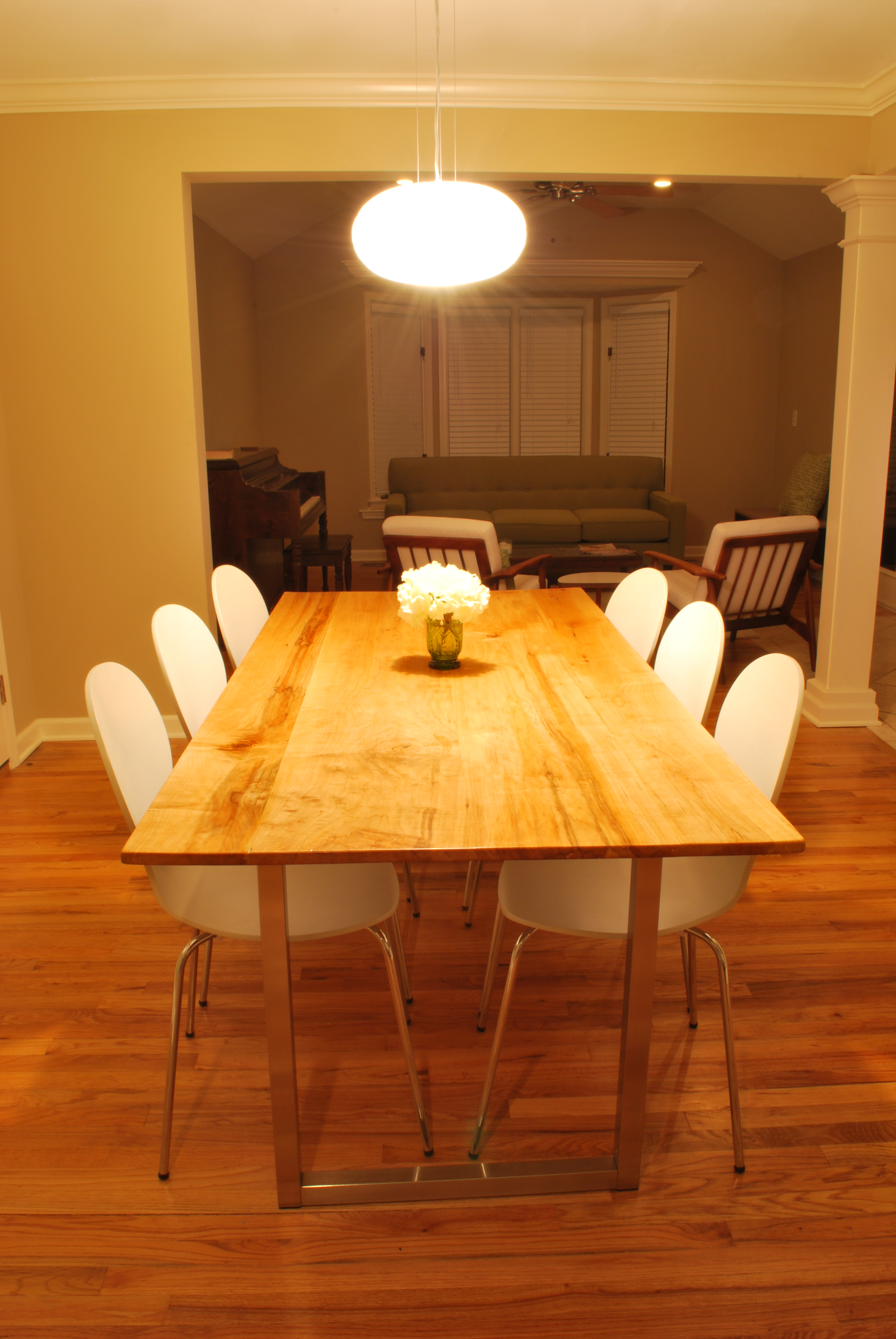diy kitchen tables child's play the perfect dining room table suburban urbanist