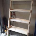 Build Mission Oak Bookcase Plans Diy Free Colonial Furniture