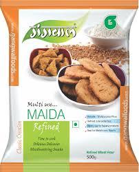 Gangwal Maida 500 g