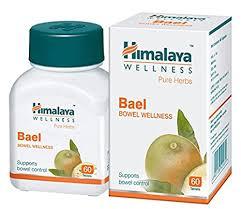 Bael Himalaya Wellness Pure Herbs Bael Bowel Wellness - 60 Tablet