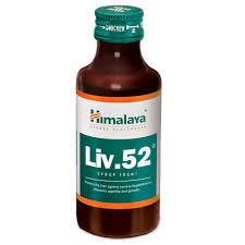 himalaya Liv.52 Syrup 200ml