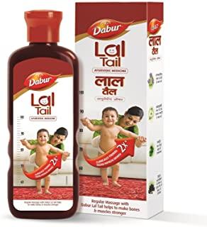 Dabur Lal Tail 500ml – Ayurvedic Baby Oil 500 ml