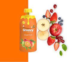 Groovy Mixed Fruit Juice
