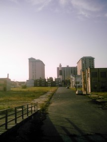 South Inlet Vacant Land History Property In