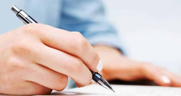 What are the effective Business Letter writing Skills?