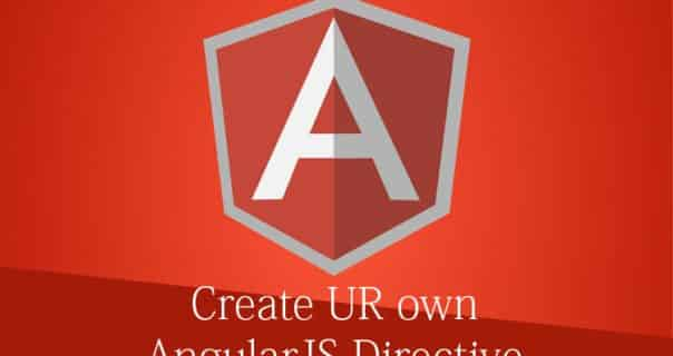 Angular Custom Directive Tutorial with Example for Beginners