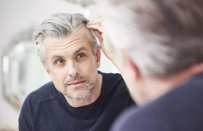 How to Stop losing Hair and Natural Cure for Baldness?