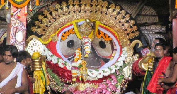 Interesting Story behind Lord Jagannath Puri Temple History
