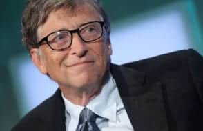 Biography of Bill Gates - Co-Founder of Microsoft Corporation