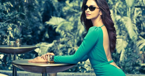 Deepika Padukone hot images with little Biography