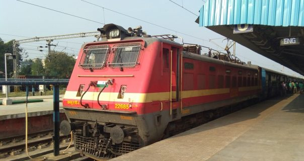 How to do Online Train Ticket booking? - Indian Railway Reservation
