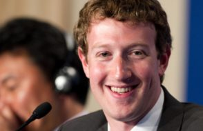 The Facebook CEO Mark Zuckerberg Success Story