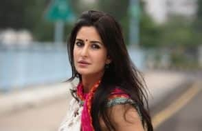Bollywood Queen Katrina Kaif HD