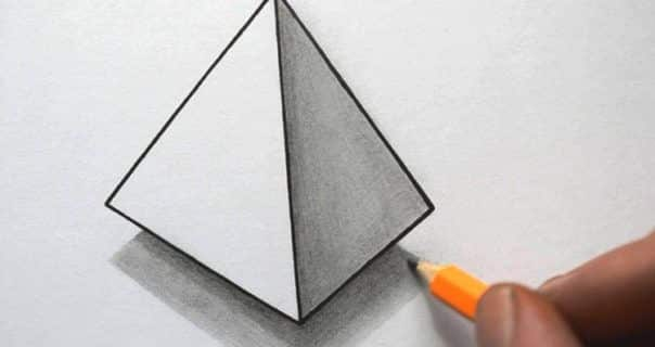 Tricks to draw CSS Triangle using Div without images