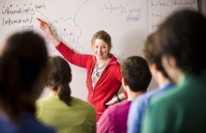 Effective principles of Teaching - How to be a good teacher?