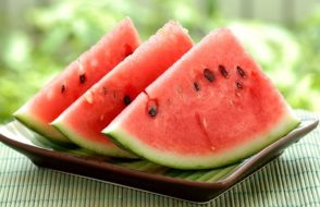 Foods that will help you to stay hydrated during Summer