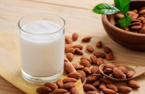 Wonderful Health benefits of Almonds (Prunus Dulcis)