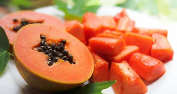 Wonderful Health benefits of Papaya (Carica Papaya)