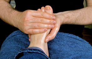 Simple Foot Massage can Yield Surprising Health Benefits
