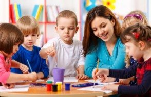 How to Teach your Preschooler at Home?