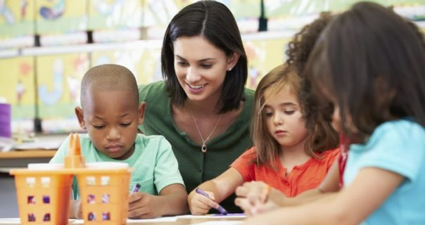 How to Start Career in Childcare Industry?