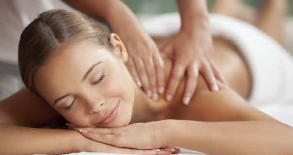 Essential Oils for Healing and Massage Therapy