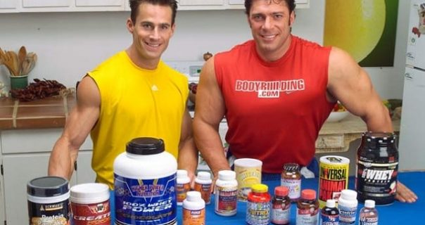 Why to Stack Supplements?