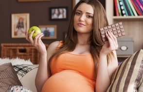 Diet plan for Healthy Pregnancy