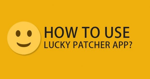 Lucky Patcher for your Personal Computer