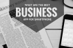 Best Business News App