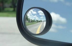 Uses of Blind Spot Mirrors and increasing Driver Safety