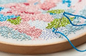 Why it is important to know the various Embroidery Stitches?