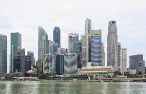 Singapore - The Emerging favorable Investment Fund Market in ASIA