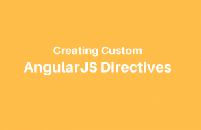 How to use restrict option in AngularJS Custom Directive?