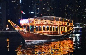 Tips to enjoy your day on Dhow Cruise in Dubai Marina