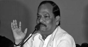 रघुवर दास ने फिर बोले अपशब्द