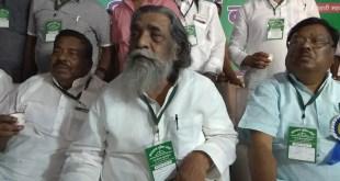 संथाल नवोदय को गुरूजी ने गठा, बाद में वह आदिवासी सुधार समिति कहलाया  -4
