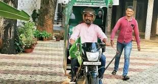 ग्रामीण तो ग्रामीण शहरी जनता के विकल्प भी हेमंत सोरेन को मुख्यमंत्री देखना चाहते हैं।