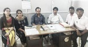 विधानसभा चुनाव के दौरान गए रेजीडेट व ट्यूटर डॉक्टर हड़ताल पर