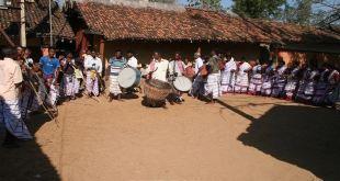 झारखंडी परंपरा व मान्यताओं को भाजपा ने तार-तार कर दिया है
