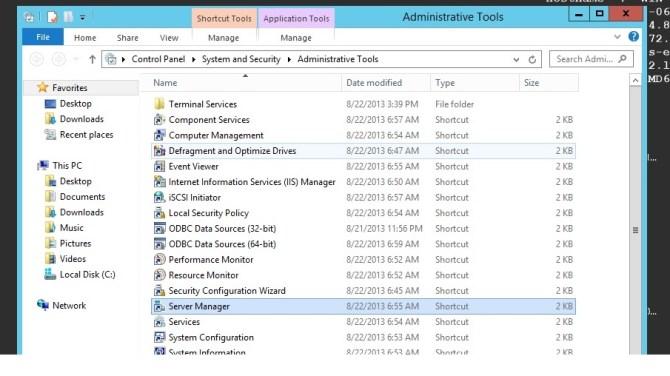 AWS: Expand root volume windows - Jhatko