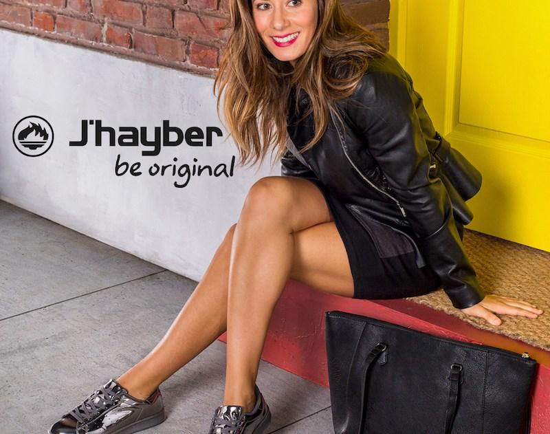 Línea Casual para chica de J'hayber