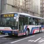 【じょうてつバス】札幌200か4195