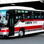 【北海道中央バス】札幌200か4632