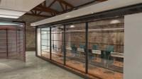Office Interior Design Concept Example