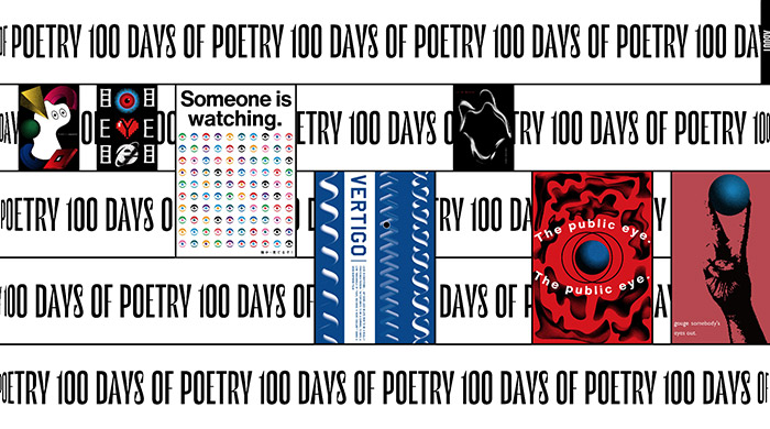 100 Days of Poetry