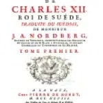 Charles XII Nordberg