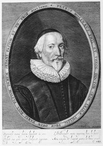 Pierre Du Moulin (Wikicommons)