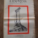 express-cover-29-may-1958